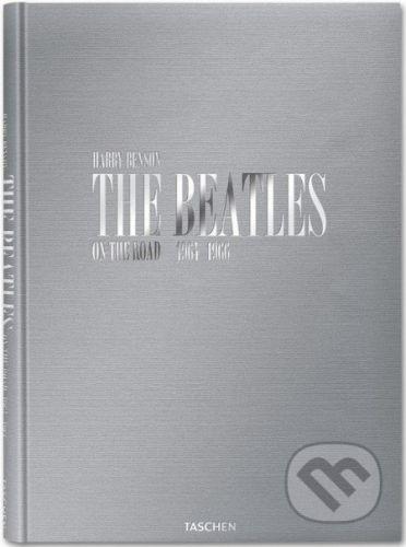 Harry Benson: The Beatles cena od 19889 Kč