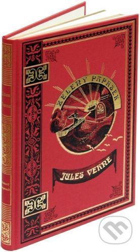 Jules Verne: Zelený paprsek