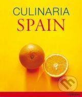 Marion Trutter: Culinaria Spain cena od 365 Kč