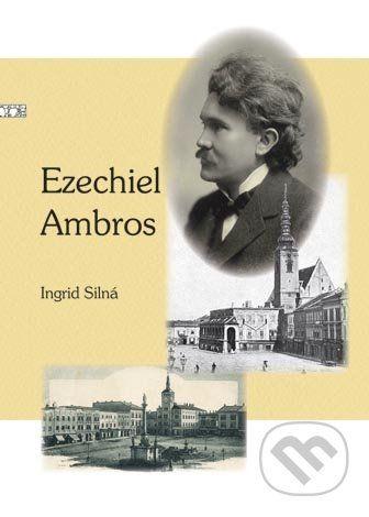 Univerzita Palackého v Olomouci Ezechiel Ambros - Ingrid Silná cena od 190 Kč