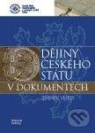 Krejčí Oskar: Dějiny českého státu v dokumentech cena od 627 Kč