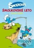 Albatros Šmolkovské leto - Peyo cena od 129 Kč