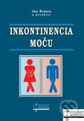 Osveta Inkontinencia moču - Ján Švihra a kol. cena od 494 Kč