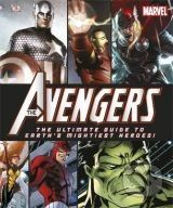 Dorling Kindersley The Avengers The Ultimate Guide to Earth's Mightiest Heroes! - Alastair Dougall , Alan Cowsill, Scott Beatty cena od 486 Kč