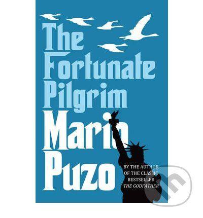 Arrow Books The Fortunate Pilgrim - Mario Puzo cena od 220 Kč