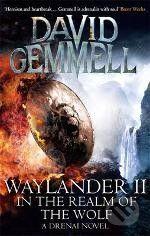Orbit Waylander II - David Gemmell cena od 290 Kč