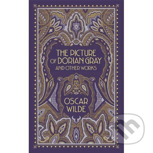 Sterling Picture of Dorian Gray - Oscar Wilde cena od 0 Kč
