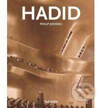 Philip Jodidio: Zaha Hadid cena od 228 Kč
