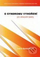 NCO NZO O syndromu vyhoření pro zdravotní sestry - cena od 139 Kč