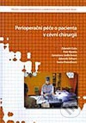 NCO NZO Perioperační péče o pacienta v cévní chirurgii - Zdeněk Kala cena od 441 Kč