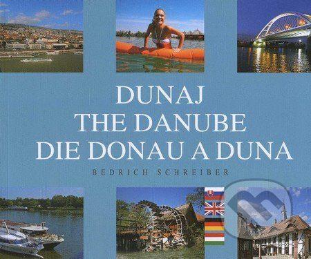 BoArt Dunaj - Bedrich Schreiber cena od 455 Kč