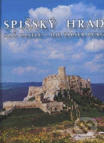 JES Spišský hrad - Ivan Chalupecký cena od 0 Kč