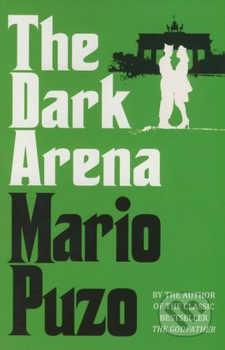 Puzo Mario: Dark Arena cena od 220 Kč