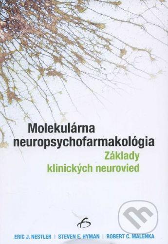 Vydavateľstvo F Molekulárna neuropsychofarmakológia - cena od 523 Kč