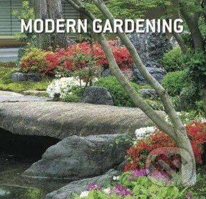 Frechmann Modern Gardening - cena od 1099 Kč