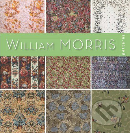 XXL obrazek Frechmann William Morris -