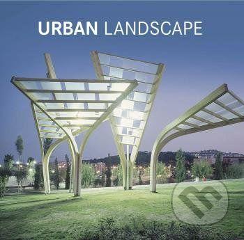 Frechmann Urban Landscape - cena od 756 Kč