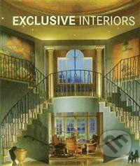 Loft Publications Exclusive Interiors - cena od 1100 Kč