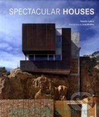 Loft Publications Spectacular Houses - cena od 899 Kč