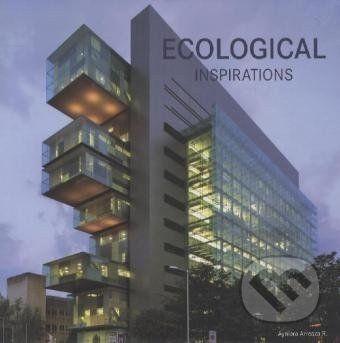 Loft Publications Ecological Inspirations - cena od 757 Kč