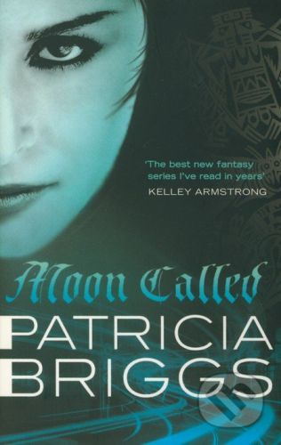 Orbit Moon Called - Patricia Briggs cena od 297 Kč
