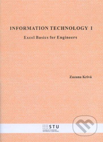 STU Information technology 1 - Zuzana Krivá cena od 81 Kč