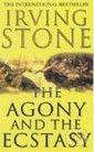 Arrow Books The Agony and The Ecstasy - Irving Stone cena od 298 Kč