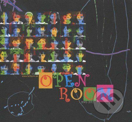 vydavateľ neuvedený Open Room 2007 - 2012 - Vladimír Volešin cena od 114 Kč