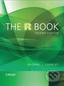 Wiley-Blackwell The R Book - Michael J. Crawley cena od 1933 Kč