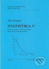 Akademické nakladatelství CERM Statistika C - Jiří Kropáč cena od 107 Kč