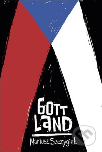 Premedia Gottland - Mariusz Szczygieł cena od 261 Kč