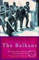 Mazower Mark: The Balkans: From the End of Byzantium to the Present Day cena od 269 Kč