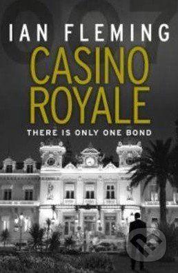 Vintage Casino Royale - Ian Fleming cena od 248 Kč