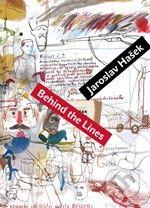Jaroslav Hašek: Behind the Lines Bugulma and Other Stories cena od 296 Kč