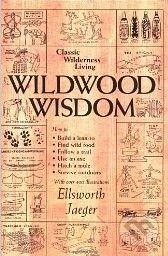 vydavateľ neuvedený Wildwood Wisdom - Ellsworth Jaeger cena od 0 Kč
