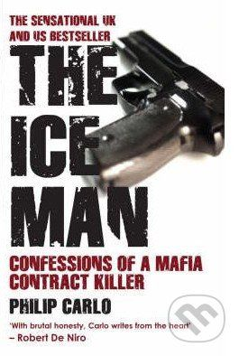 Mainstream The Ice Man - Philip Carlo cena od 273 Kč