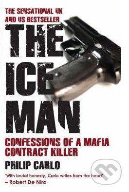 Mainstream The Ice Man - Philip Carlo cena od 269 Kč