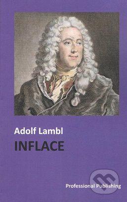 Lambl Adolf: Inflace cena od 148 Kč