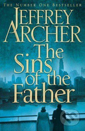 Archer Jeffrey: Sins of the Father cena od 194 Kč