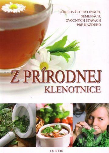 EX book Z prírodnej klenotnice - Éva Kissné Dogossyová cena od 209 Kč
