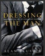 HarperCollins Publishers Dressing The Man - cena od 945 Kč