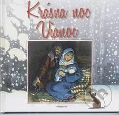 Redemptoristi - Slovo medzi nami Krásna noc Vianoc - Stephanie Jeffsová, Jenny Thorneová cena od 84 Kč