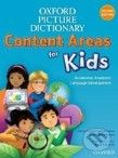 XXL obrazek Oxford University Press Oxford Picture Dictionary for Kids -