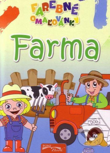 Foni book Farma - cena od 37 Kč
