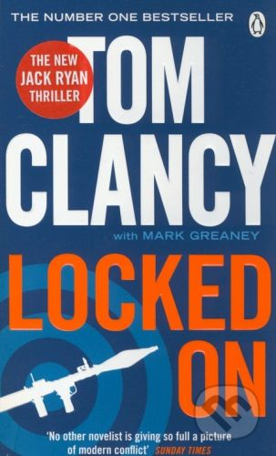 Clancy Tom: Locked On cena od 173 Kč