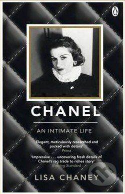 Chaney Lisa: Chanel cena od 323 Kč