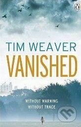 Penguin Books Vanished - Tim Weaver cena od 253 Kč