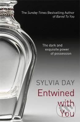 Sylvia Day: Entwined with You cena od 177 Kč