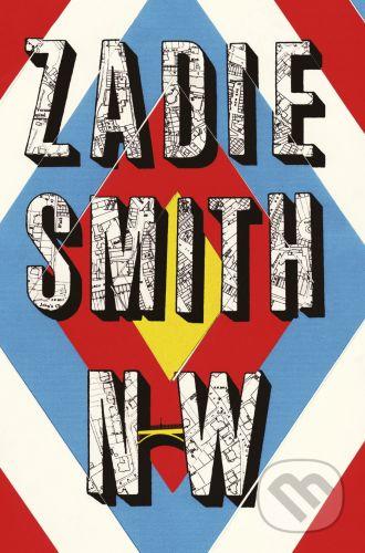 Hamish Hamilton NW - Zadie Smith cena od 387 Kč