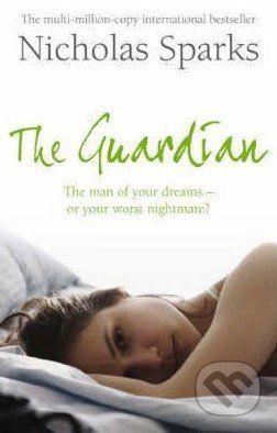 Sphere The Guardian - Nicholas Sparks cena od 303 Kč